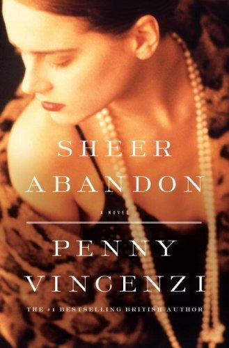 Sheer Abandon: A Novel (World Sheer)