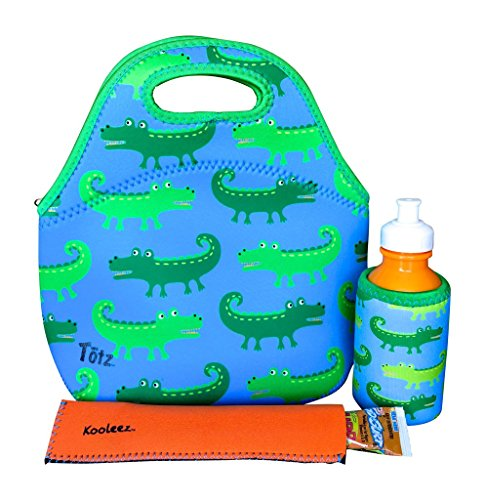 Alligator Food Storage Bags - 1