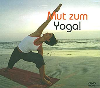 Mut zum Yoga, DVD: Amazon.es: Cine y Series TV