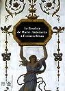 Le Boudoir de Marie-Antoinette à Fontainebleau par Carlier