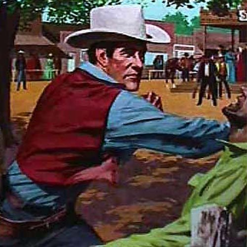 THE A-one OF GUNSMOKE - OLD TIME RADIO - 1 MP3 CD - 102 episodes - Total Playtime: 47:13:08