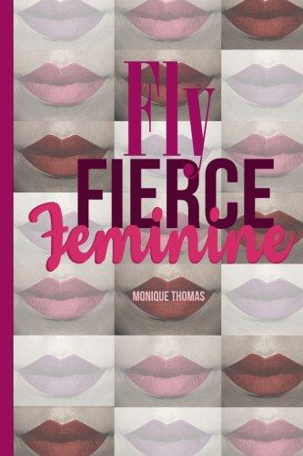 Fly Fierce Feminine