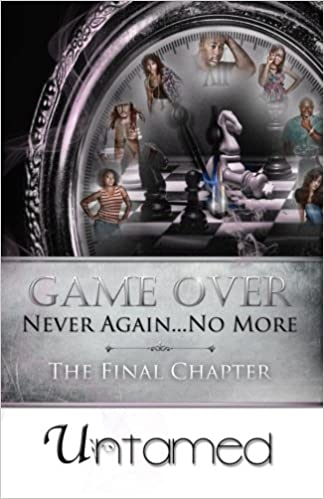 Amazon Fr Game Over Never Again No More The Final