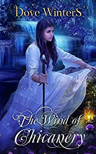 The Wind of Chicanery (Ember of the Planet Book 2)