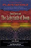 Chuck Farris and the Labyrinth of Doom, Lois H. Gresh and Danny Gresh, 1550224603