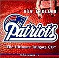 New England Patriots: G.H. 1