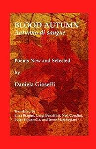 Blood Autumn/Autumno Di Sangue (ViIA Folios, 39)
