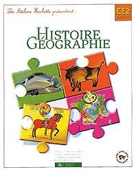 Les ateliers : Histoire-Géographie, CE2