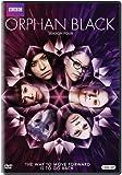 Orphan Black: Season Four [DVD]