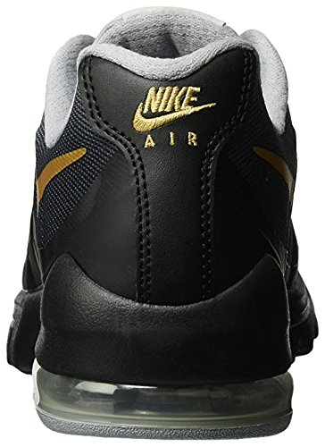 11 Metallic Air Black Womens Gold Running Invigor Shoe Max Print Nike va5qH8wH