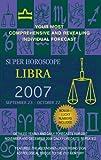 Super Horoscope Libra 2007, Margarete Beim, 0425209334