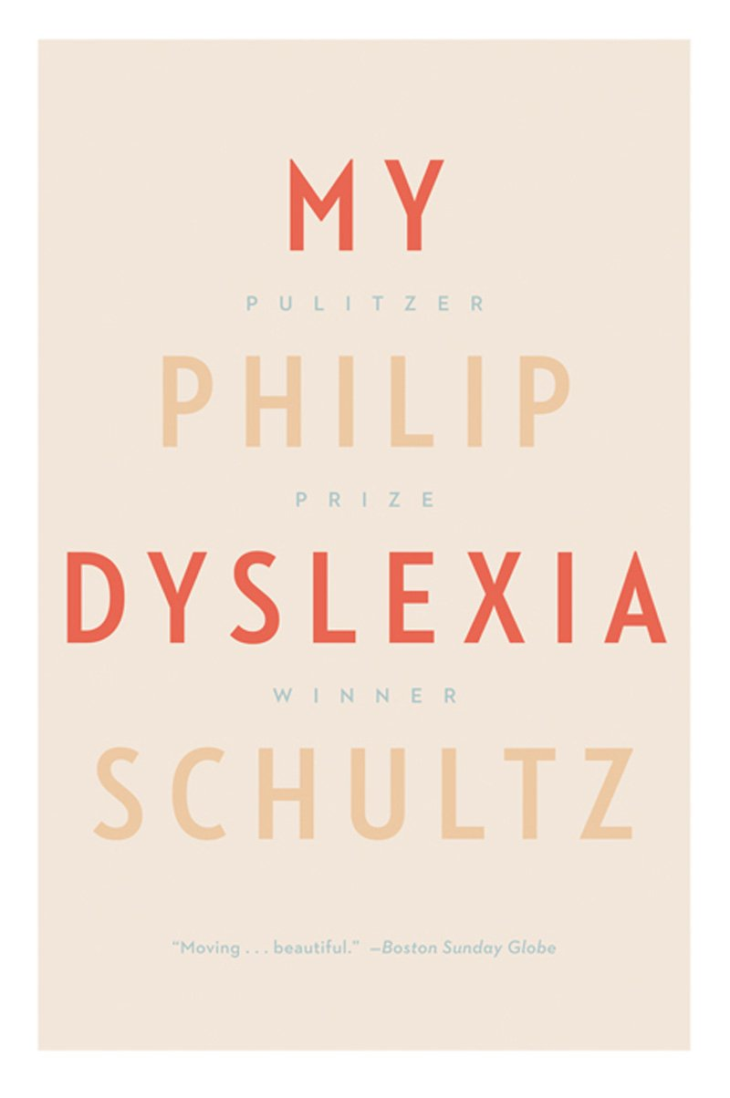 Read Online My Dyslexia ebook