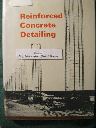 (Reinforced Concrete Detailing)