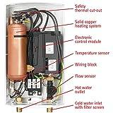 Stiebel Eltron 230628 240V, 12 kW DHC-E12