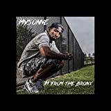 Im from the Bronx [Explicit]