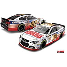 Lionel Racing Dale Earnhardt JR #88 National Guard 2014 Chevy SS NASCAR Diecast Car (1:64 Scale ARC HT Official Diecast of NASCAR)