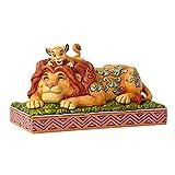 Enesco 6000972 Disney Traditions by Jim Shore Lion