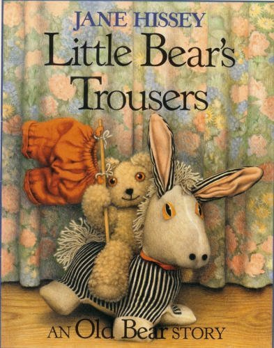 Little Bear's Trousers (Coast Trousers)