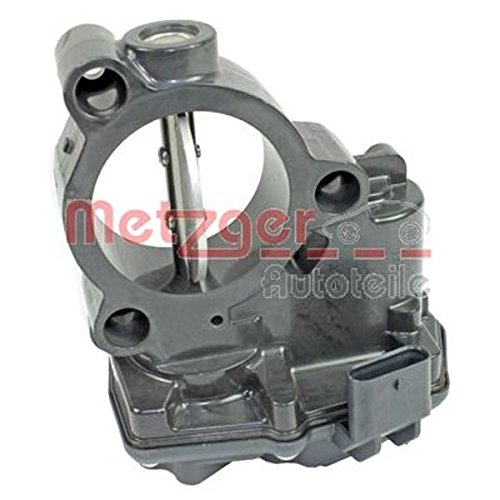 Metzger 0892351 Throttle Body: