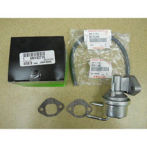 John Deere AM132715 Fuel Pump w/Gaskets for 345 LX178 LX188 285