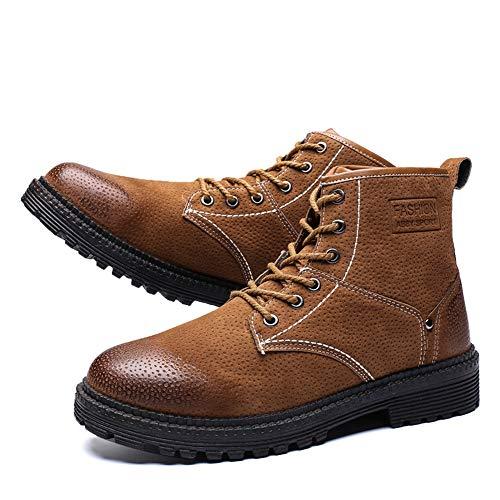 Bottes Sry shoes Homme Pour Marron AR5RqwF