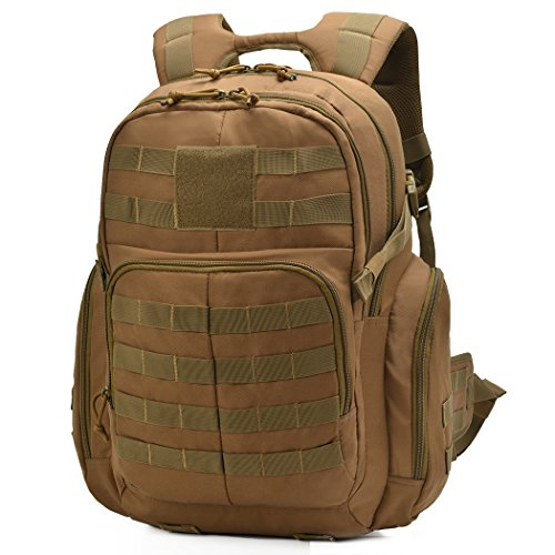 Mardingtop tactical backpack military backpack molle for Ap fishing backpack