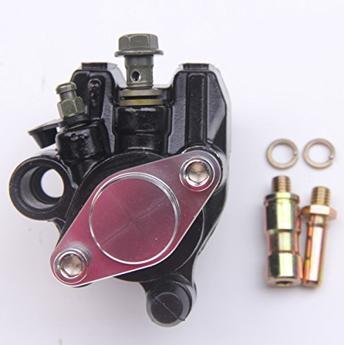 New Rear Brake Caliper For Suzuki LT-Z400 LTZ400 Quadsport Z400 2003-2009 by Goodbest (Image #5)