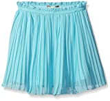 Speechless Big Girls Skirt Above Knee Elsa Waist, Aqua, Medium