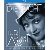Blue Angel: Kino Classics 2-Disc Ultimate Edition