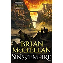 Sins of Empire (Gods of Blood and Powder)