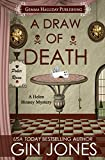 A Draw of Death (Helen Binney Mysteries Book 3)