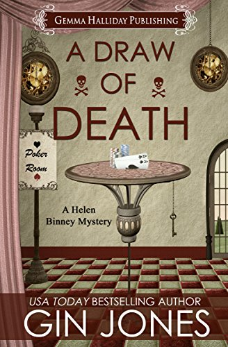 A Denial of Death  (Helen Binney Mysteries, Book 2)