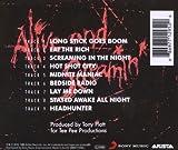 Alive & Screamin