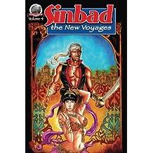 Sinbad-The New Voyages Volume 4