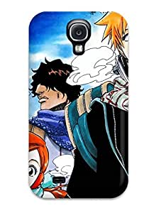 Hot Snap-on Dojo Anime Gallery Bleachs Hard Cover Case/ Protective Case For Galaxy S4