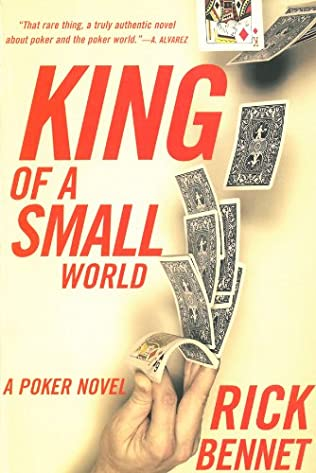 book cover of King of a Small World