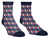 BEST Men Novelty Slack Socks - Perfect for Stylish Gentlemen - Accessory for Suit (Dice)