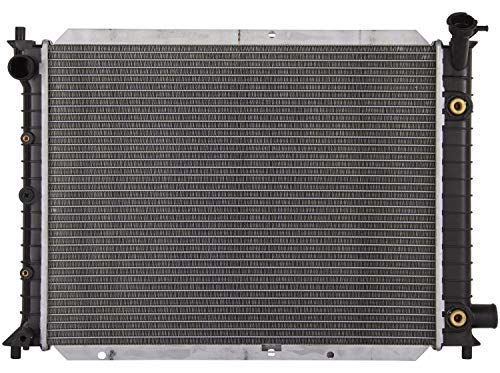 (Automotive Cooling Brand Radiator For Ford Escort Mercury Tracer 1273 100%)
