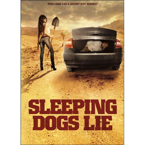 Sleeping Dogs Lie for sale  Delivered anywhere in USA