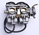 New Carburetor Carb for 2001-2005 YAMAHA RAPTOR 660 660R YFM660 YFM660R 01-05