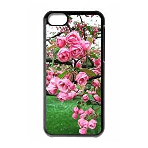 Flowers CUSTOM Cell Phone Ipod Touch 5 LMc-75521 at LaiMc