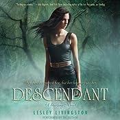 Descendant: Starling, Book 2   Lesley Livingston