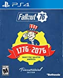 Fallout 76 Tricentennial Edition PlayStation  Deal (Small Image)