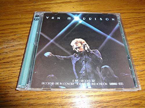 Van Morrison/It's Too Late to Stop Now (Van Morrison Too Late To Stop Now Cd)