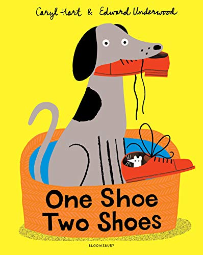 Book Cover: One Shoe Two Shoes