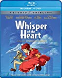 Whisper Of The Heart (Bluray/DVD Combo) [Blu-ray]
