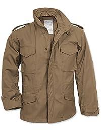 Men's M65 Jacket Beige