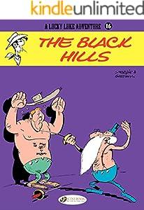 Lucky Luke - Volume 16 - The Black Hills