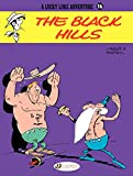 Front cover for the book The Black Hills by Morris