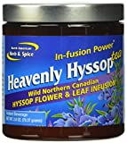 North American Herb and Spice, Heavenly Hyssop, 2.8-Ounce